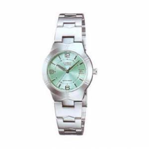 [カシオ]Casio 腕時計 General Watches Metal Fashion LTP1241D3A Green Dial EAW-LTP-1241D-3A