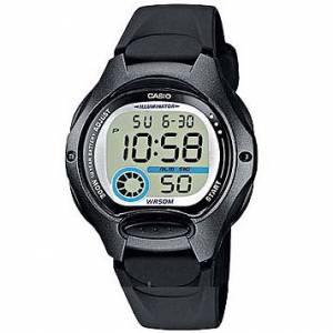 Casio 腕時計 RELOJ DIGITAL LW-200-1BVEF メンズ
