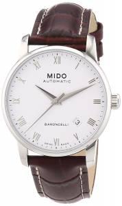 MIDO Baroncelli メンズ腕時計