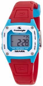 [フリースタイル]Freestyle 腕時計 Midsize The Shark Classic Mid Polyurethane Watch FS80989