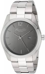 [ケネスコール]Kenneth Cole New York 腕時計 Classic Quartz Bracelet Watch KC3885 メンズ