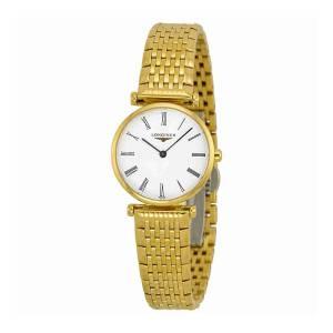 [ロンジン]Longines 腕時計 Watches Classic L4.209.2.11.8 WW L42092118 [並行輸入品]