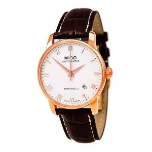 [ミドー]Mido 腕時計 Watches Baroncelli Automatic M8600.2.26.8 WW M86002268 メンズ