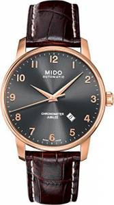 [ミドー]Mido  Watches Baroncelli Automatic Special Edition M8690.3.13.8 3 M86903138 メンズ