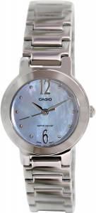 [カシオ]Casio 腕時計 General Watches Metal Fashion LTP1191A2ADF WW EAW-LTP-1191A-2A