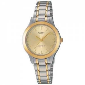 [カシオ]Casio 腕時計 General Watches Metal Fashion LTP1128G9A WW EAW-LTP-1128G-9A [逆輸入]