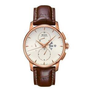 [ミドー]Mido 腕時計 Automatic Watch M860731182 with Leather Strap DW0636 メンズ