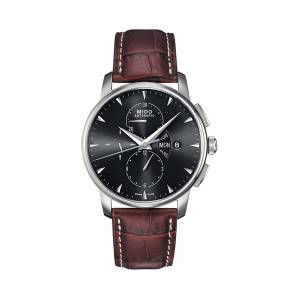 [ミドー]Mido 腕時計 Automatic Watch M860741882 with Leather Strap M8607.4.18.82 メンズ