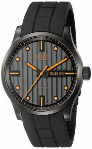 [ミドー]Mido 腕時計 Multifort Gents Automatic Ø 42mm M0054303705102 M0054303705180