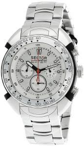 [セクター]Sector 腕時計 Marine Analog Stainless Steel Watch R3273678045 メンズ