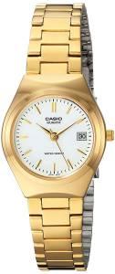 Casio General Ladies Watchesメタルファッションltp-1170?N-7adf???WW