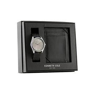 [ケネスコール]Kenneth Cole  Dress watch Silver StainlessSteel Quartz Dress Watch 10031396