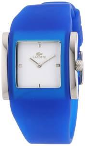 [ラコステ]Lacoste 腕時計 Analogue Quartz Watch 6350L 28 レディース [並行輸入品]