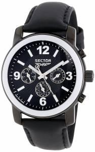 [セクター]Sector  Urban Explorer Analog Stainless Steel Watch R3271639025 ユニセックス