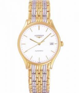 [ロンジン]Longines 腕時計 Lyre White Dial Automatic Watch L4.760.2.12.7 [並行輸入品]