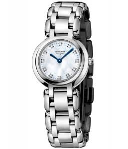 [ロンジン]Longines 腕時計 Primaluna Mother Of Pearl Dial Watch L8.109.4.87.6
