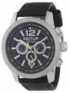 [セクター]Sector 腕時計 Urban Overland Black Watch R3251102003 メンズ [並行輸入品]