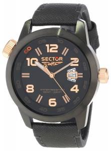 [セクター]Sector  Urban Oversize Analog Stainless Steel Watch R3251202025 ユニセックス