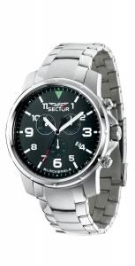 [セクター]Sector 腕時計 Black Eagle Stainless Steel Watch R3273689001 メンズ