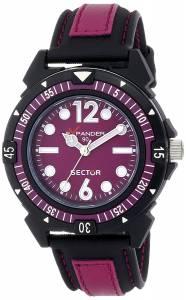 [セクター]Sector  Action Analog Display Quartz MultiColor Watch R3251197001 レディース