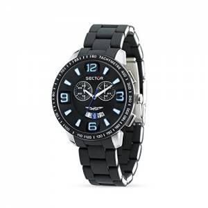 [セクター]Sector 腕時計 Marine Analog Stainless Steel Watch R3273619002 メンズ