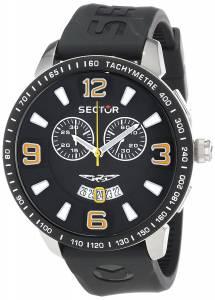 [セクター]Sector 腕時計 Marine 400 Analog Stainless Steel Watch R3271619002 メンズ