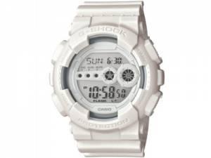 [カシオ]Casio 腕時計 GShock: Watch Whiteout Pack Limited Edition GD-100W [逆輸入]