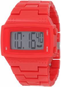 ベスタルヴェスタル腕時計 Vestal Men's DBPC004 Dolby Plastic Gloss Red Watch