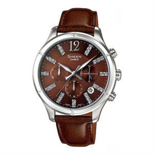 [カシオ]Casio 腕時計 SHE5020L5ADR Wristwatch SHE-5020L-5ADR (SX037) [逆輸入]