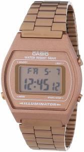 [カシオ]Casio 腕時計 Retro Digital Watch B640WC-5AEF レディース [逆輸入]