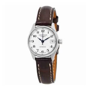 [ロンジン]Longines 腕時計 Master Collection Date Automatic Watch L21284783 L2.128.4.78.3