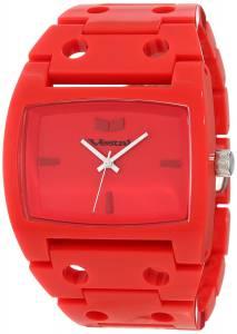 ベスタルヴェスタル腕時計 Vestal Men's DESP031 Destroyer Red Watch