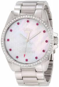 [ジューシークチュール]Juicy Couture  Stella Stainless Steel Bracelet Watch 1901008