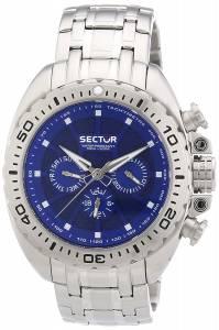 [セクター]Sector 腕時計 Racing Analog Stainless Steel Watch R3253573002 メンズ