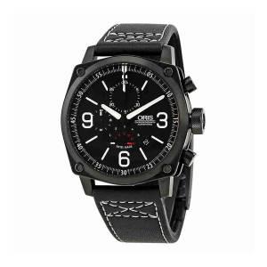 [オリス]Oris 腕時計 BC4 Chronograph Automatic Watch 67476334794LS 674-7633-4794-LS メンズ