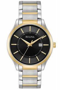 [ブローバ]Bulova 腕時計 98B290 Bulova [並行輸入品]