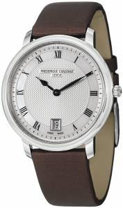 [フレデリックコンスタント]Frederique Constant  Slim Line Watch 220M4S362 FC-220M4S36-2
