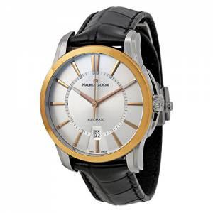 [モーリス ラクロア]Maurice Lacroix Date Automatic Dial 18Kt Rose Gold ML-PT6148-PS101-130