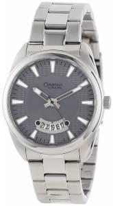 [ブローバ]Bulova 腕時計 Caravelle by Round Bracelet Watch 43B126 メンズ [並行輸入品]