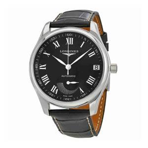 [ロンジン]Longines  The Master Collection Automatic Watch L26664517 L2.666.4.51.7 メンズ