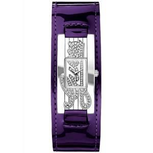 [ゲス]GUESS 腕時計 Watch Autograph W80055l7 Women´s Silver 78B120 [並行輸入品]