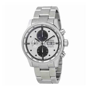 [ミドー]Mido 腕時計 Multifort Watch Automatic Chronograph M005.614.11.031.09 メンズ