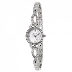 [ブローバ]Bulova 腕時計 Crystal Quartz Watch 96X119 BUL-96X119 レディース