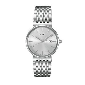 [ミドー]Mido Watch Dorada M009.610.11.031.00 Silver Dial Stainless Steel Case M0096101103100