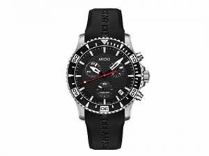 [ミドー]Mido 腕時計 Watch OS Captain M011.417.17.051.22 M0114171705122 メンズ