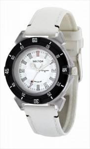 [セクター]Sector 腕時計 Expander 90 White Dial Watch R3251197015 レディース