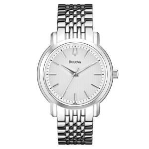 [ブローバ]Bulova 腕時計 Watch Stainless Steel 96A150 メンズ [並行輸入品]