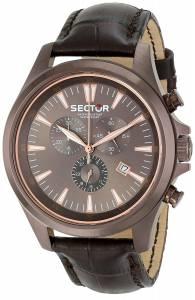 [セクター]Sector  Contemporary 290 Analog Display Quartz Brown Watch R3271690003 メンズ