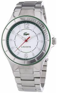 [ラコステ]Lacoste 腕時計 2000814 Wristwatch for very sporty Acapulco レディース