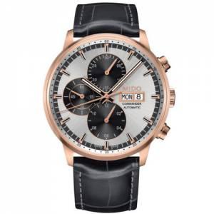 [ミドー]Mido 腕時計 Commander Automatic Chronograph Watch M016.414.36.031.59 メンズ